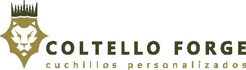 Coltello Forge Cuchillos Personalizados